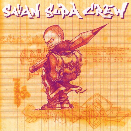 Saian Supa Crew's avatar