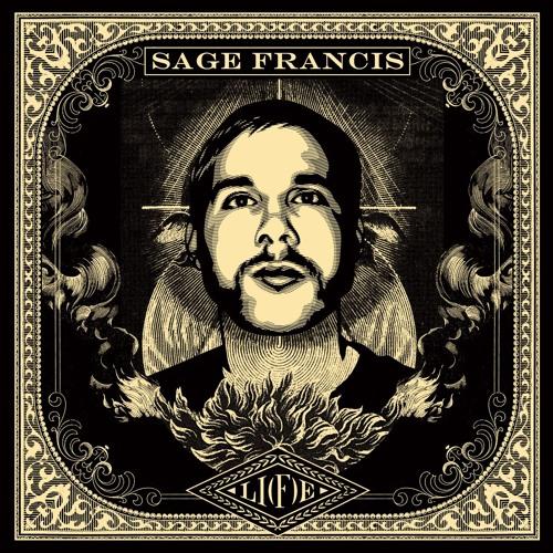 Sage Francis's avatar