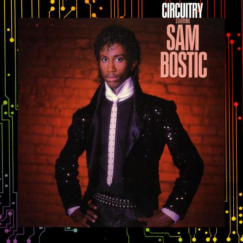 Sam Bostic's avatar