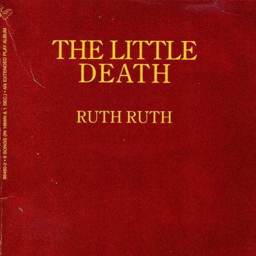 Ruth Ruth's avatar