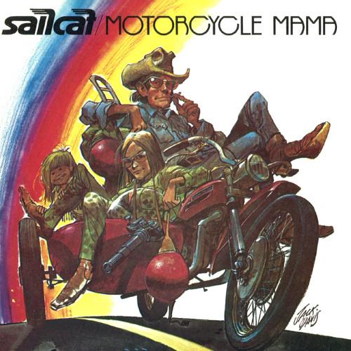 Sailcat's avatar