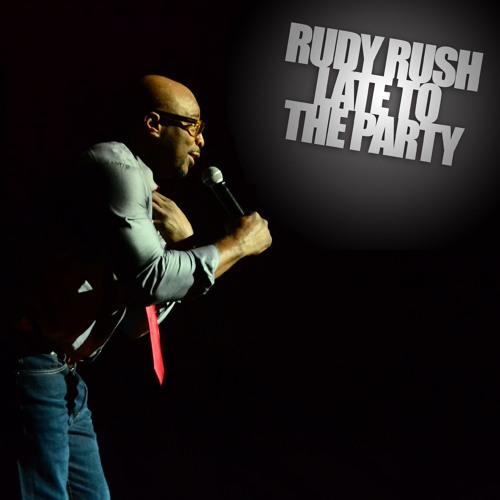 Rudy Rush's avatar