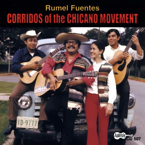 Rumel Fuentes's avatar