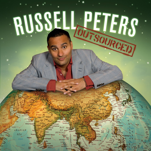 Russell Peters's avatar