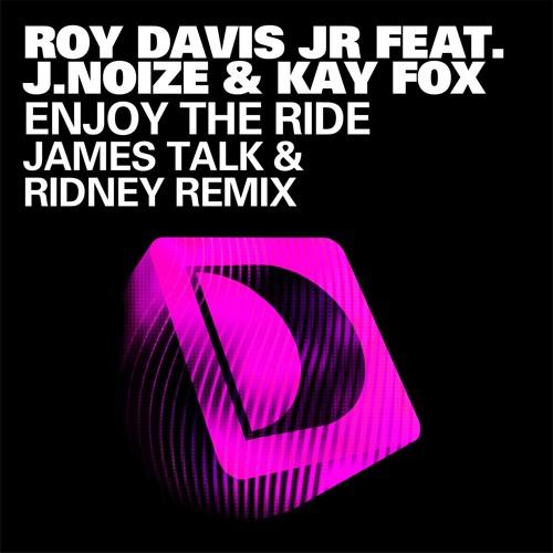 Roy Davis's avatar