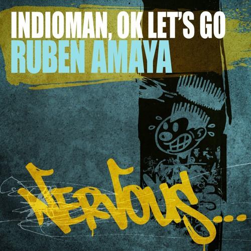 Ruben Amaya's avatar