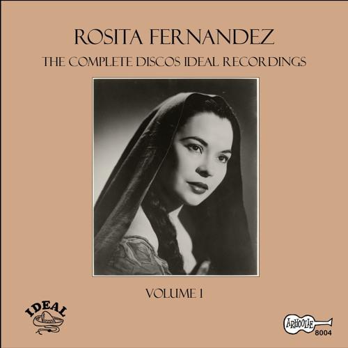 Rosita Fernandez's avatar
