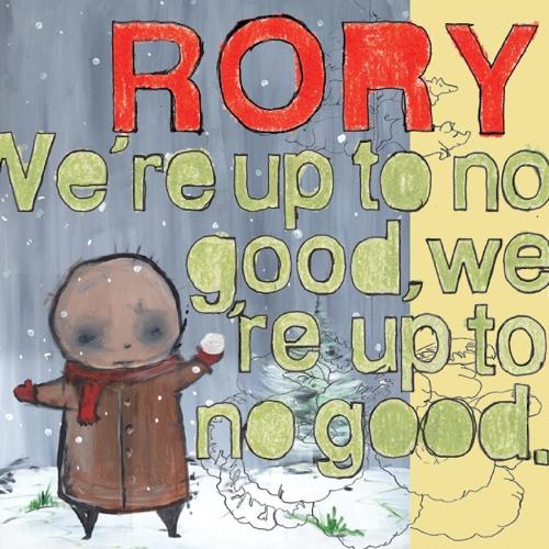 Rory's avatar