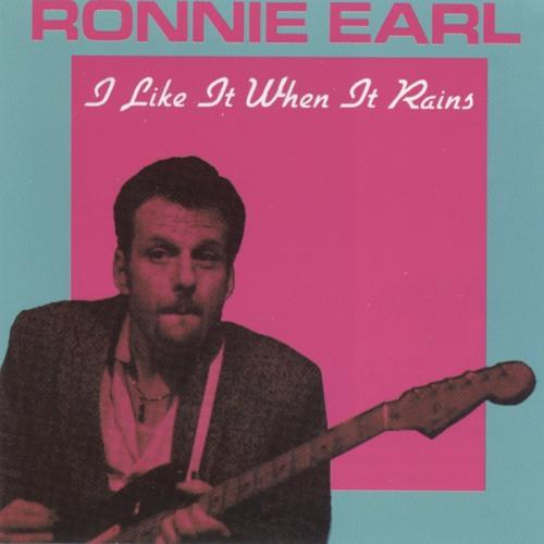 Ronnie Earl's avatar