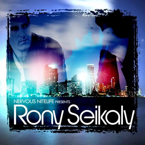 Rony Seikaly's avatar