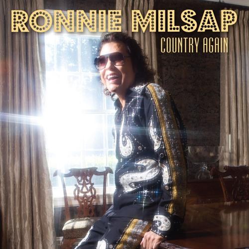 Ronnie Milsap's avatar