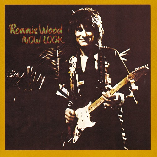 Ron Wood's avatar
