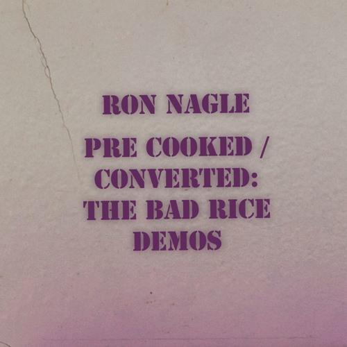 Ron Nagle's avatar
