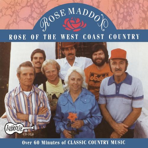 Rose Maddox's avatar