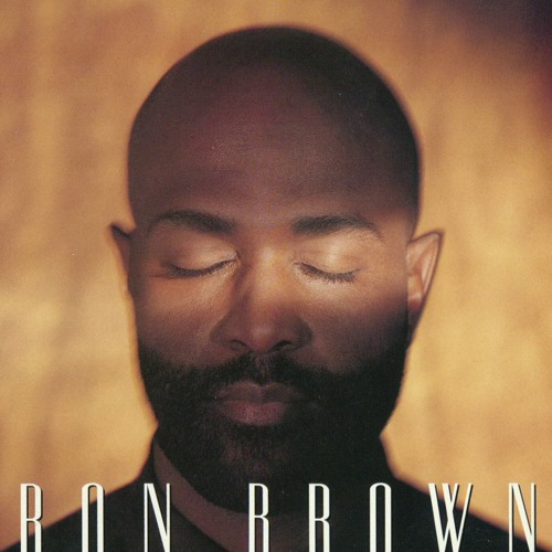 Ron Brown's avatar