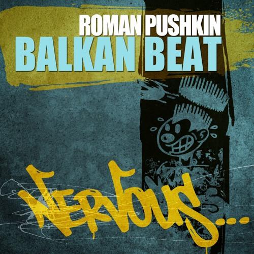 Roman Pushkin's avatar