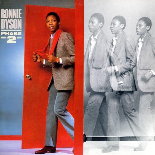 Ronnie Dyson's avatar