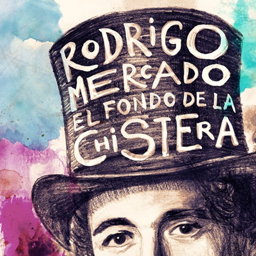 Rodrigo Mercado's avatar