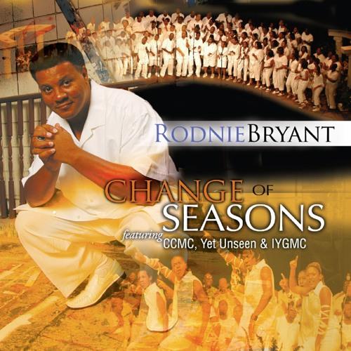 Rodnie Bryant's avatar