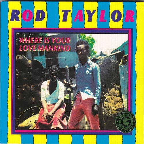 Rod Taylor's avatar