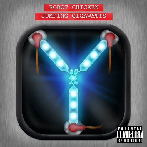 Robot Chicken's avatar