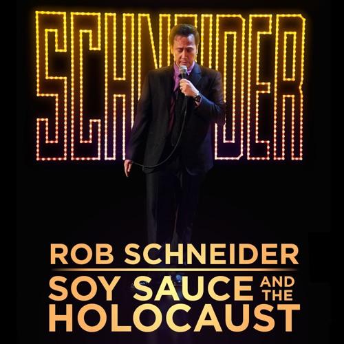 Rob Schneider's avatar