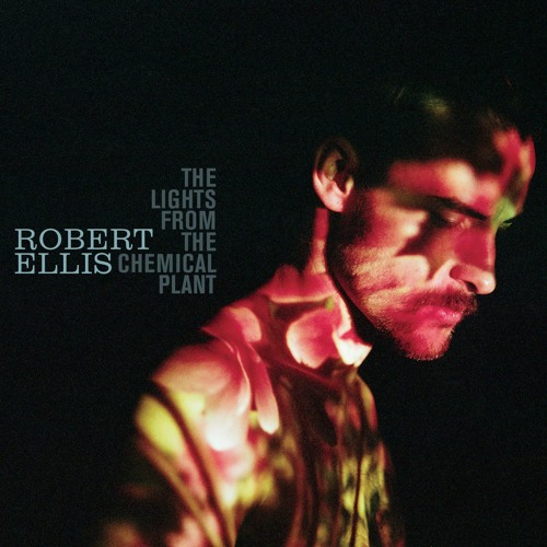 Robert Ellis's avatar