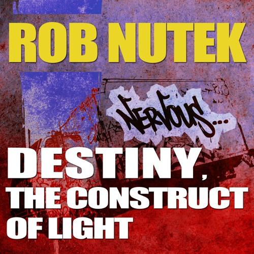 Rob Nutek's avatar
