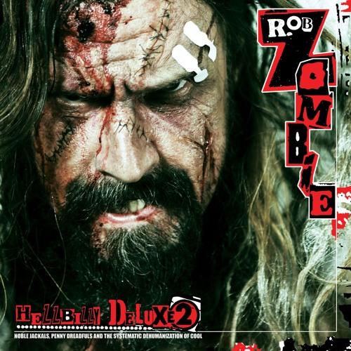 Rob Zombie's avatar