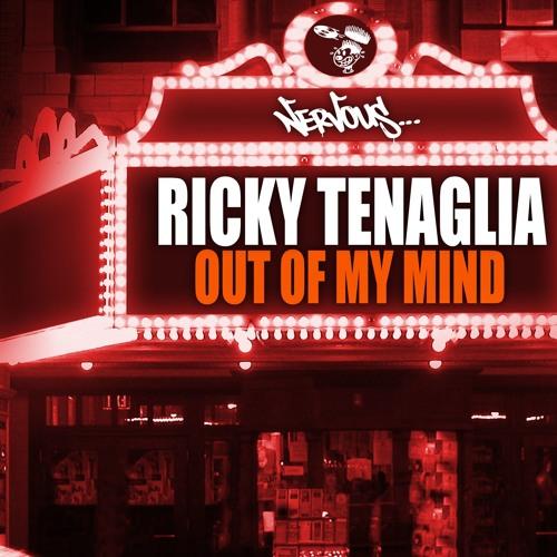 Ricky Tenaglia's avatar