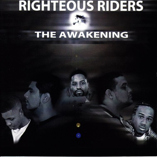 Righteous Riders's avatar