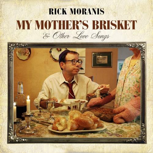 Rick Moranis's avatar