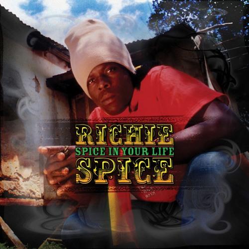 Richie Spice's avatar