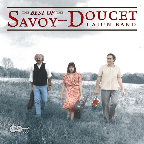 Savoy-Doucet Cajun Band's avatar