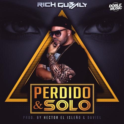 Rich Gubaly's avatar