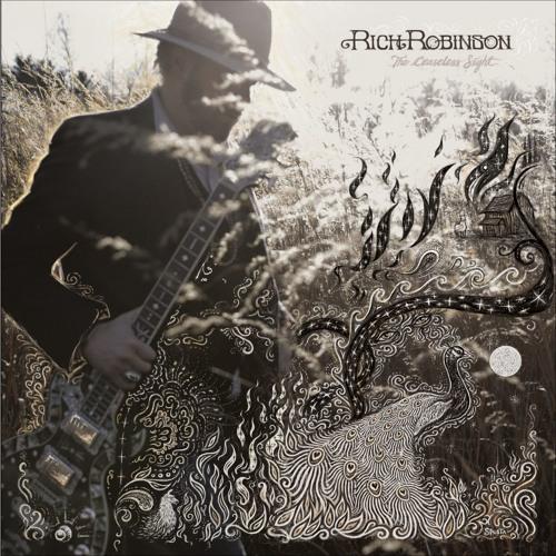 Rich Robinson's avatar
