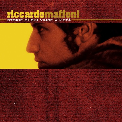 Riccardo Maffoni's avatar