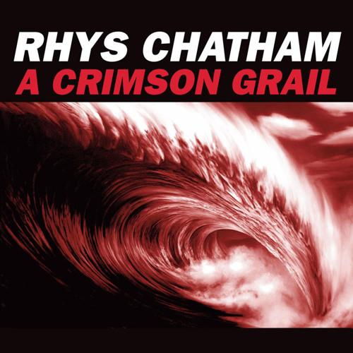 Rhys Chatham's avatar