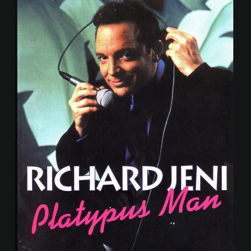Richard Jeni's avatar