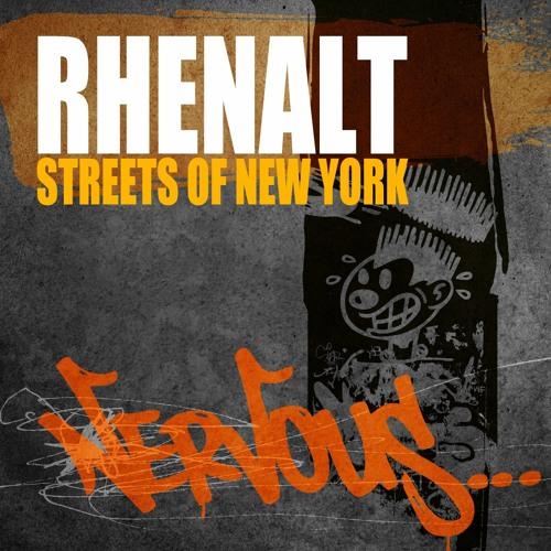 Rhenalt's avatar