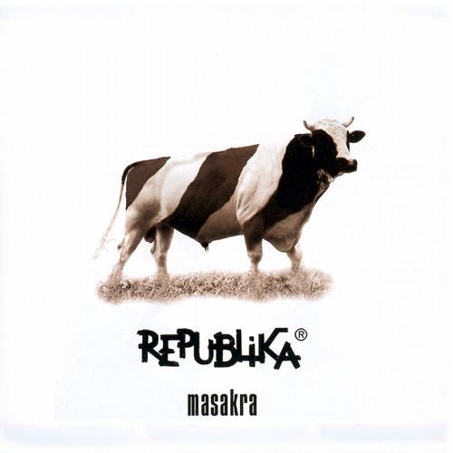 Republika's avatar