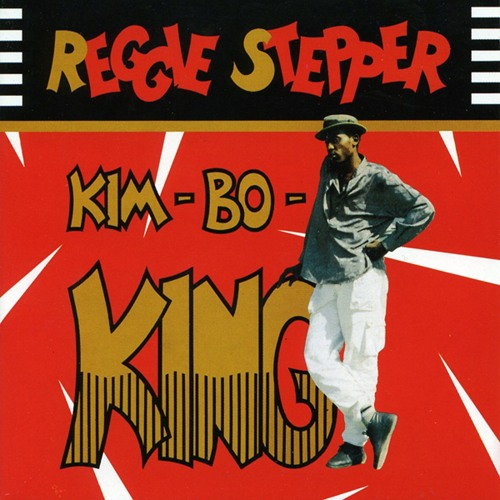 Reggie Stepper's avatar