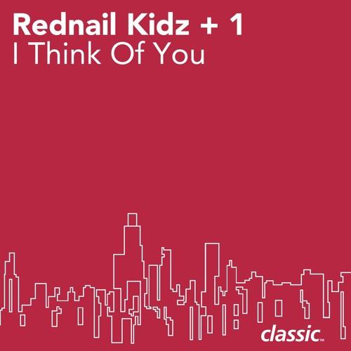Rednail Kidz +1's avatar