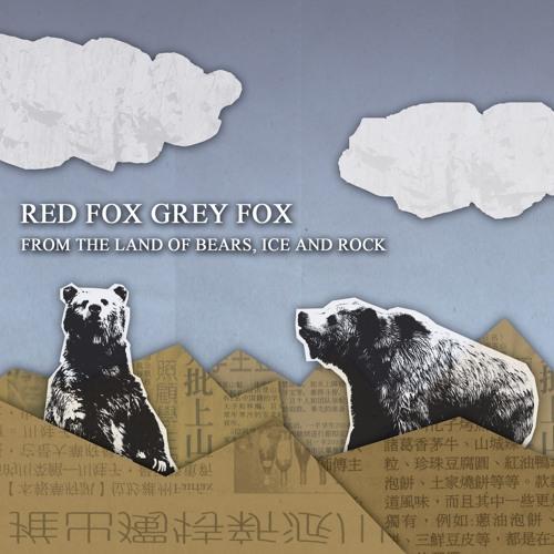 Red Fox Grey Fox's avatar