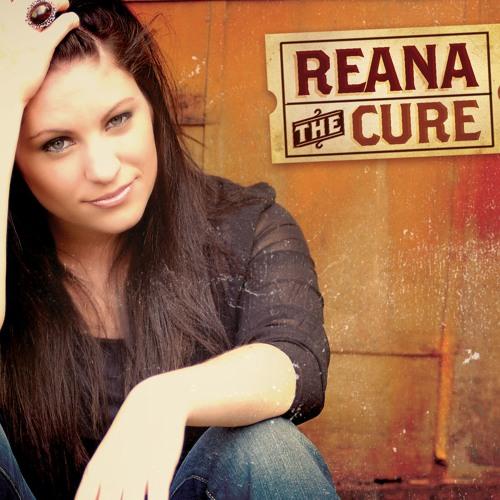 Reana's avatar