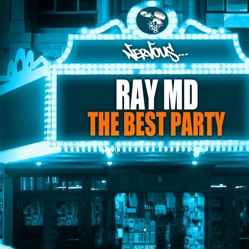 Ray MD's avatar