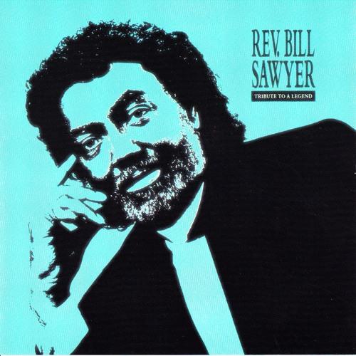 Rev Bill Sawyer's avatar