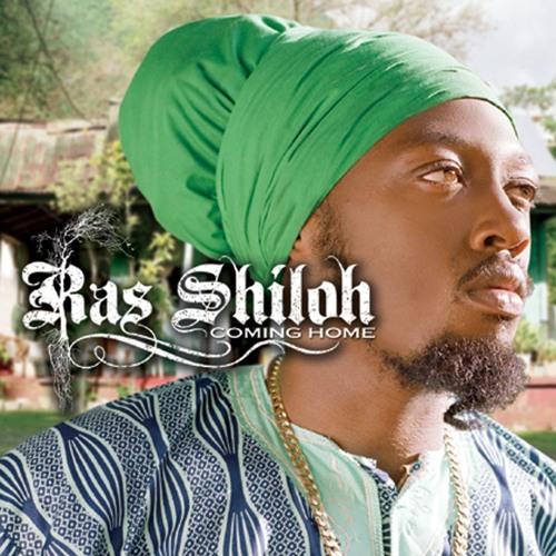 Ras Shiloh's avatar