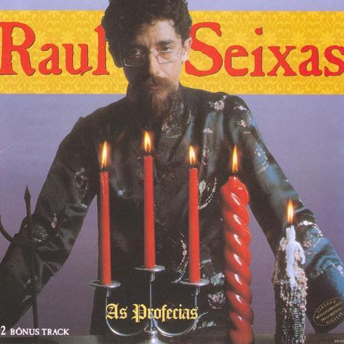 GITA BAIXAR CD RAUL SEIXAS