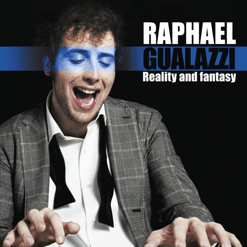 Raphael Gualazzi's avatar